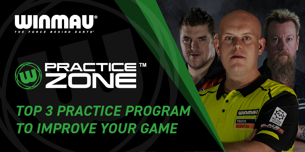 Top 3 Practice Program to Improve your Game