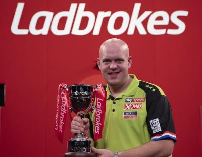 2020 Ladbrokes Players Championship Finals Update