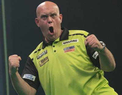 MvG and Durrant Battle to a Draw on Night 14