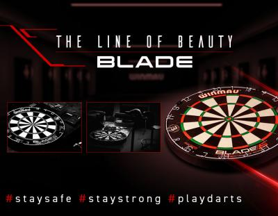 The Line of Beauty - Blade
