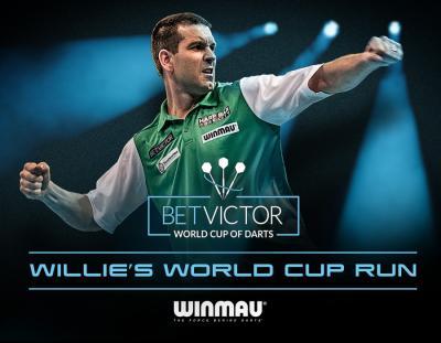 Willie's World Cup Run
