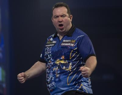 Dazzling Dolan picks up Eighth PDC ranking event at Players Championship 5