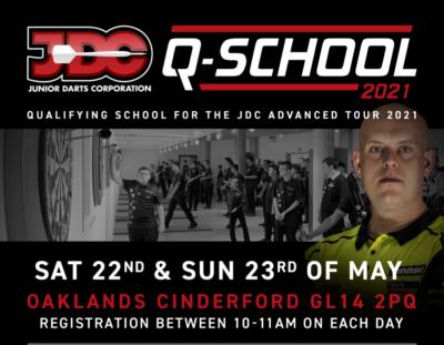 JDC circuit returns with JDC Q-School 2021