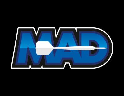 Congratulations to Rob Rickwood! MAD Qualifier excels in MODUS Live League