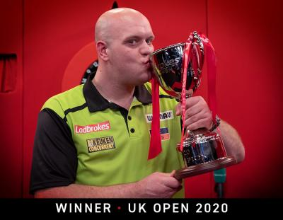 MVG blasts boom as he takes 54th title