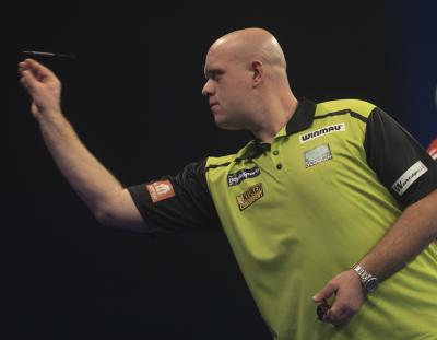 International Darts Open Preview