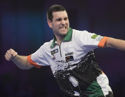 O'Connor Set for Dublin - Challengers Confirmed for 2020 Unibet Premier League