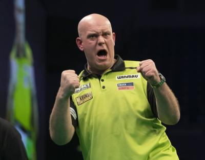 MvG Back to Winning Ways in Liverpool