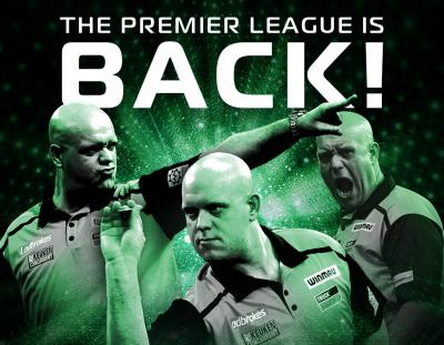 MvG Returns for 2021 Unibet Premier League