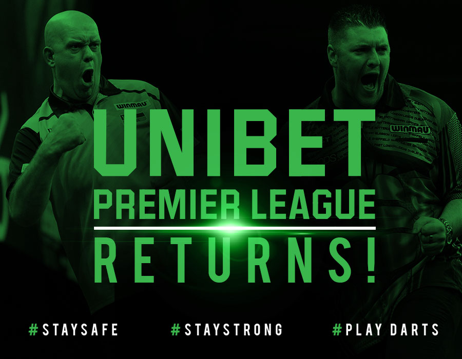 Unibet Premier League Returns!