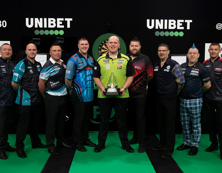 Five-Month Wait Over as UniBet Premier League Returns
