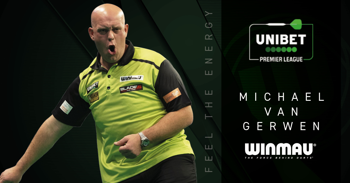 Table-topper MvG Ready Ahead of Premier League Play-offs