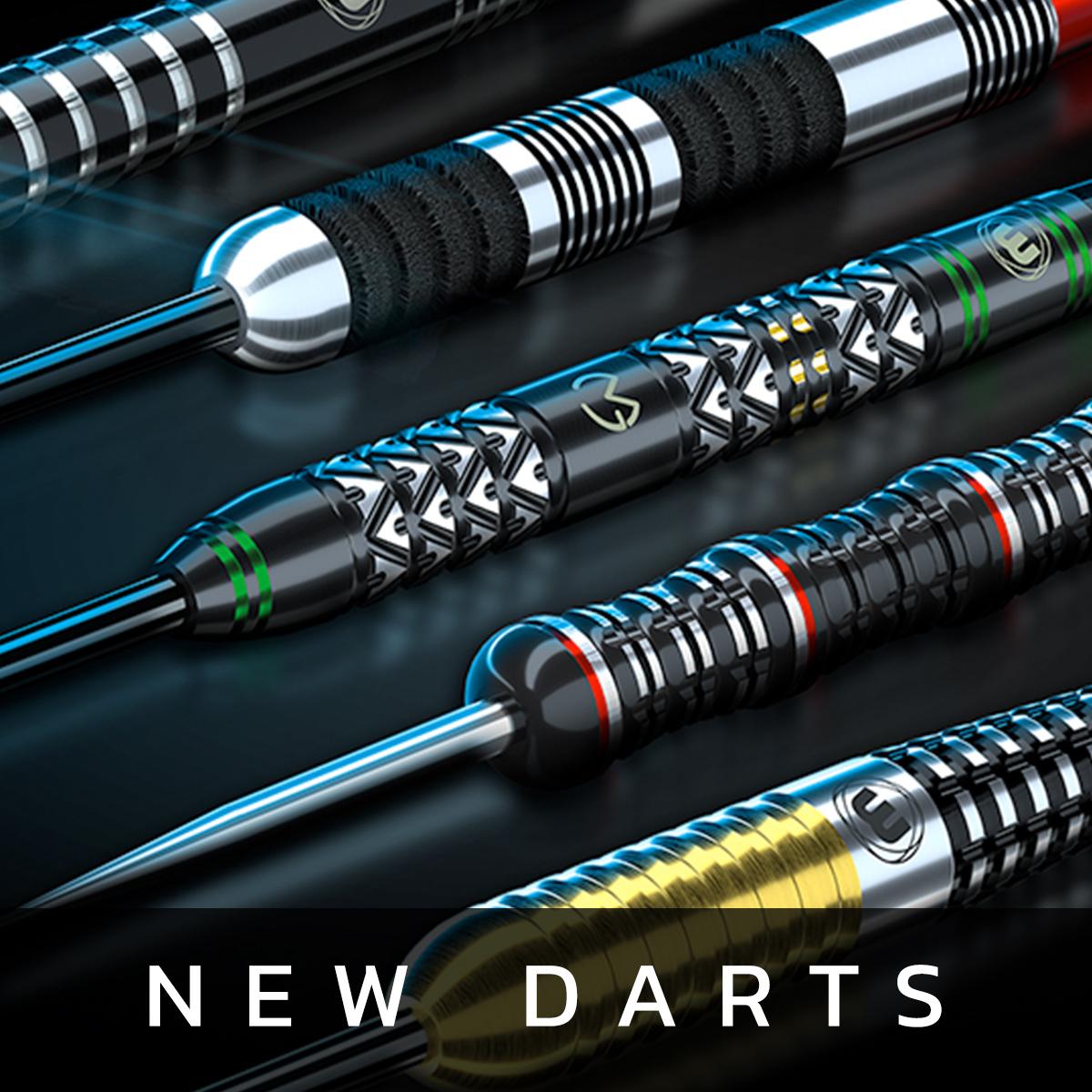Winmau New Darts