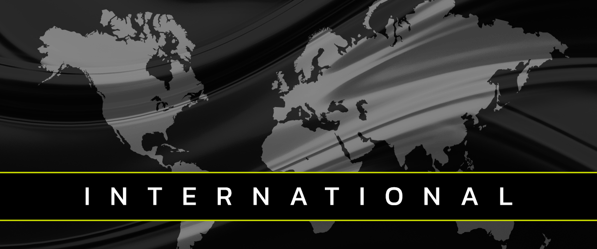 International Players