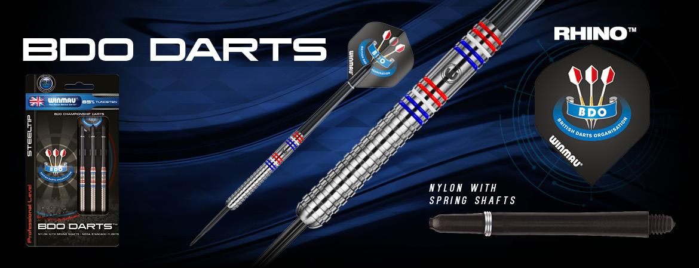 BDO-Darts