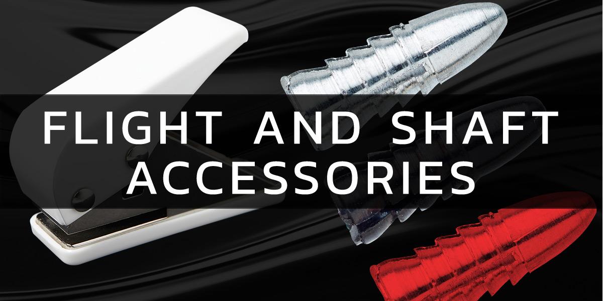 Flights & Shafts Accessories