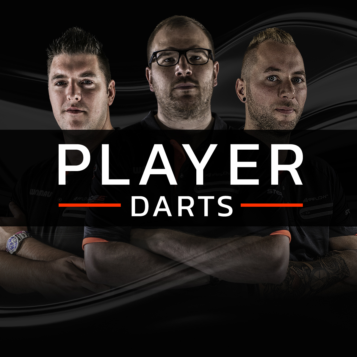 Player Darts