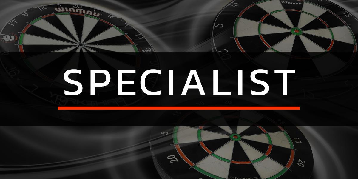 Pro SFB / Specialist
