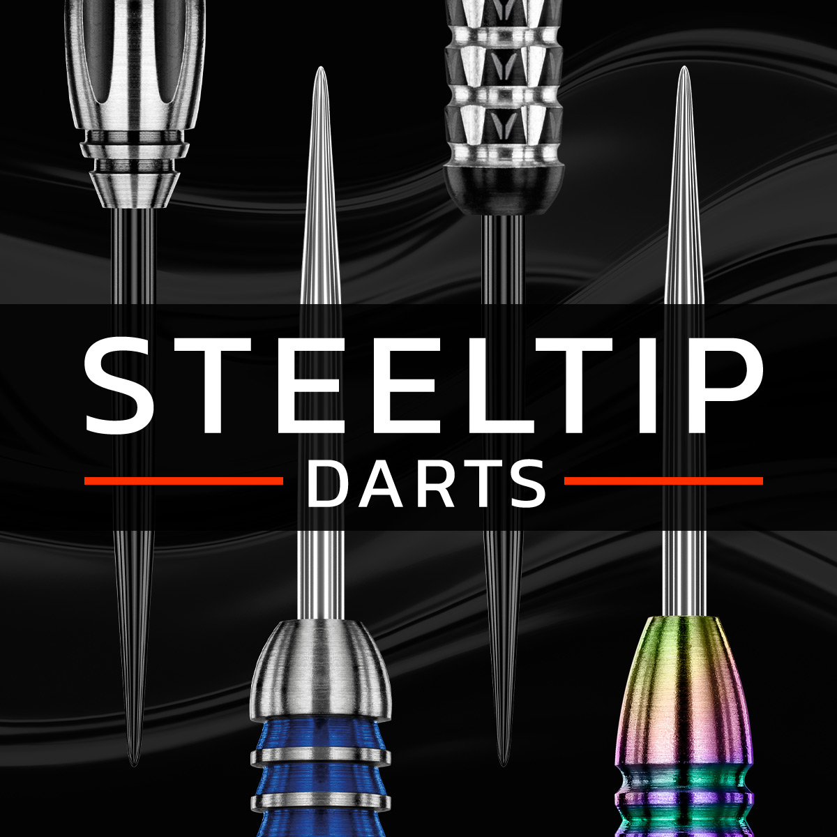 Steel Tip Darts