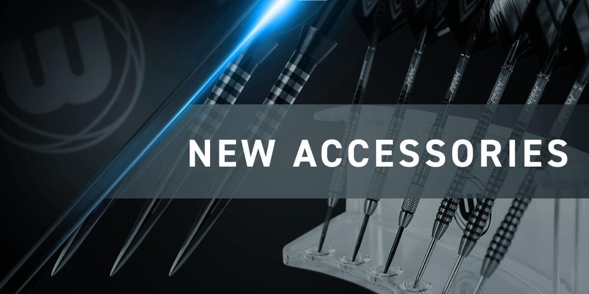 New  Accessories