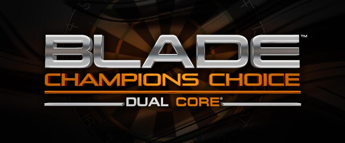 Blade 5 Champions Choice