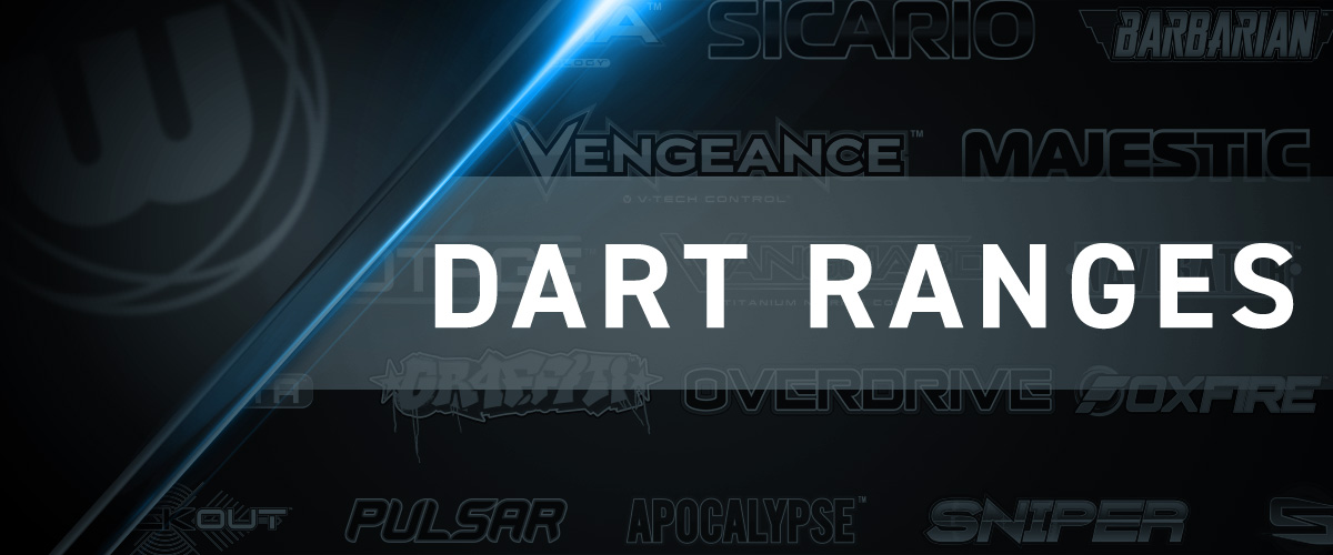 Dart Ranges