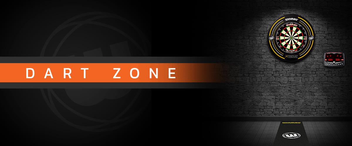 Dart Zone