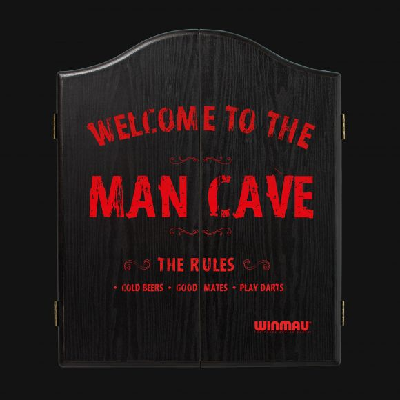 Winmau Man Cave Dartboard Surround