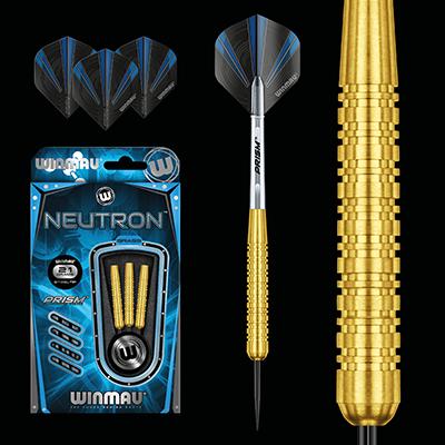 Neutron 21 gram