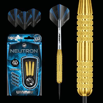 Neutron 23 gram