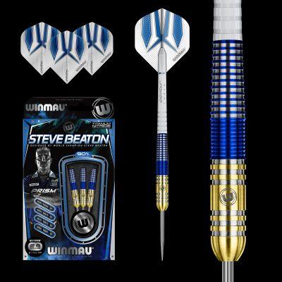Steve Beaton 24 gram