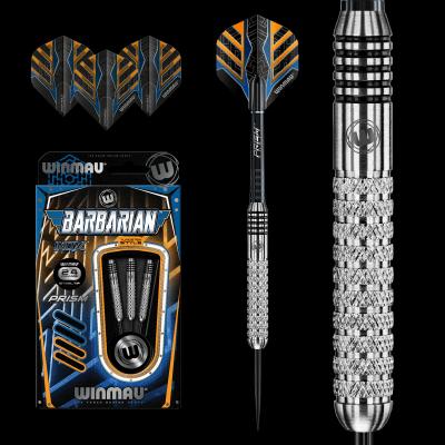 Barbarian 24 gram