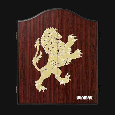Rosewood Lion Deluxe