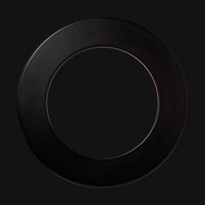 Plain Black