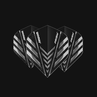 Prism 1.0 Black & Clear