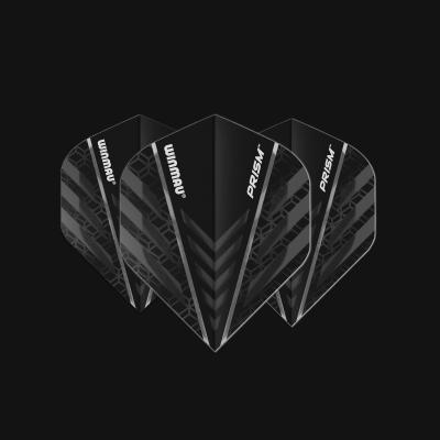 Prism 1.0 Black & Grey