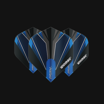 Prism Alpha Black & Blue