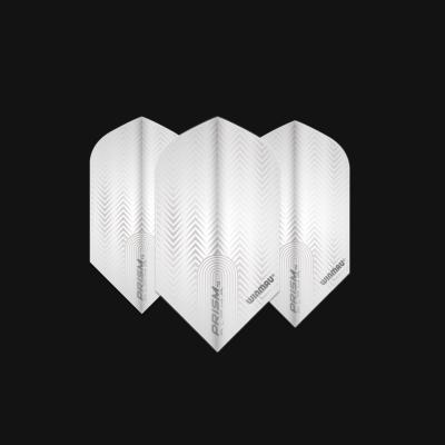 Prism Delta White