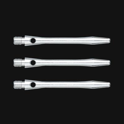 Plain Aluminium Medium