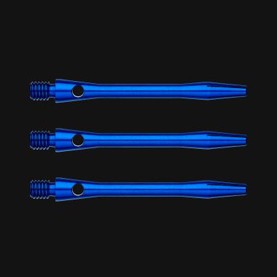 Anodised Aluminium Medium Blue
