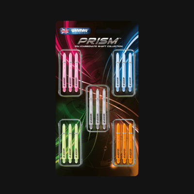 Prism Shaft Collection