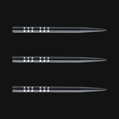 Extra Long Re-grooved Points