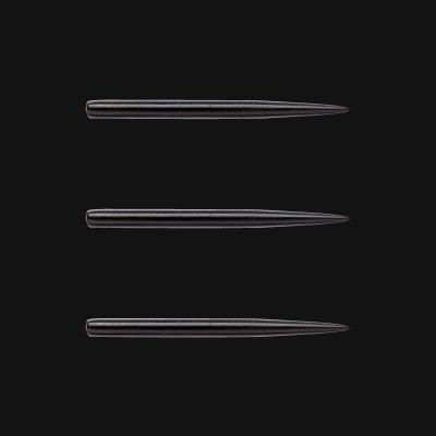 Standard Black Points