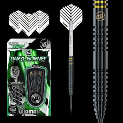 Daryl Gurney Black Special Edition 25 gram