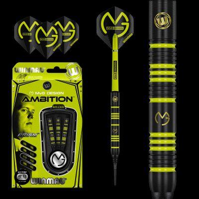 MVG Ambition 20 gram