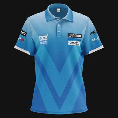 Winmau Vincent van der Voort Shirt Large