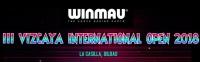 Winmau Vizcaya International Open 2018