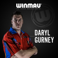 Gurney Dramatic Victory Secures Matchplay Last-16 Place