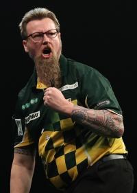 Simon Whitlock Targets Brisbane Triumph