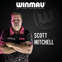 Scott Mitchell takes Vizcaya Open Title